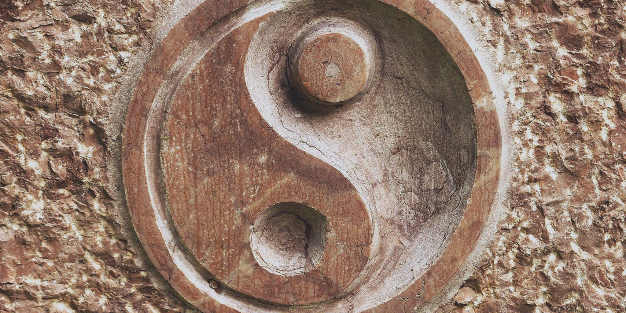 le yin et le yang  souffle vie  cours de qi gong  yoga